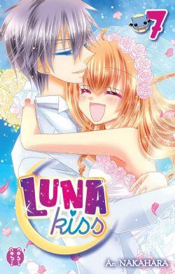 LUNA KISS -  (FRENCH V.) 07
