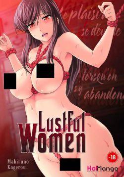 LUSTFUL WOMEN -  (FRENCH V.)