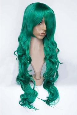 LUTHIEN CLASSIC WIG - DEEP EMERALD (ADULT)