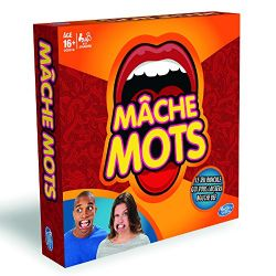 MÂCHE MOTS -  BASE GAME (FRENCH)