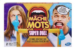 MÂCHE MOTS -  SUPER DUEL (FRENCH)