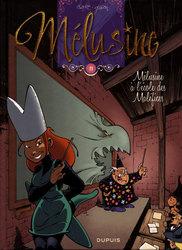 MÉLUSINE -  À L'ÉCOLE DES MALÉFICES 11