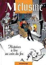 MÉLUSINE -  HISTOIRES À LIRE AU COIN DU FEU 04