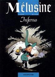MÉLUSINE -  INFERNO 03