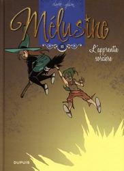 MÉLUSINE -  L'APPRENTIE SORCIÈRE (NOUVELLE ÉDITION) 15