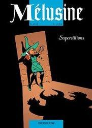 MÉLUSINE -  SUPERSTITIONS 13