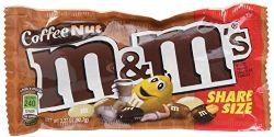 M&M'S -  COFFEE NUT (3.27 OZ)