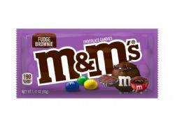 M&M'S -  FUDGE BROWNIE (1.41 OZ)