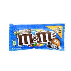 M&M'S -  PRETZEL (1.14 OZ)
