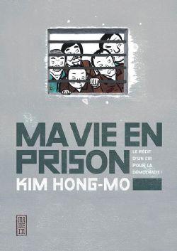 MA VIE EN PRISON -  (FRENCH V.)