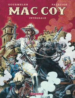 MAC COY -  INTÉGRALE 01