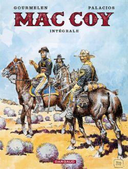MAC COY -  INTÉGRALE 04