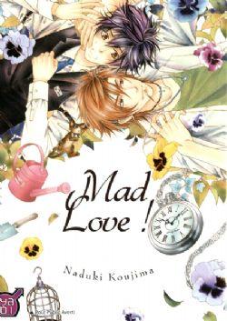MAD LOVE! (FRENCH V.)