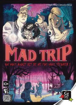 MAD TRIP (FRENCH)