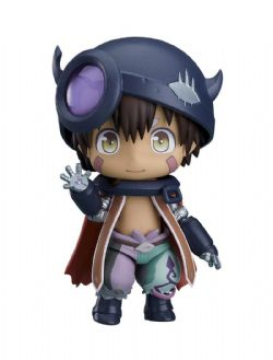 MADE IN ABYSS -  REG NENDOROID FIGURE (4
