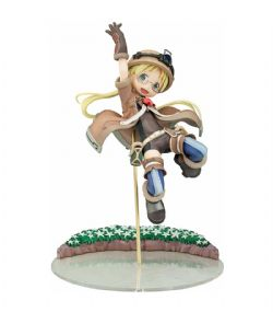 MADE IN ABYSS -  RIKO FIGURE (8