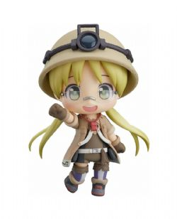 MADE IN ABYSS -  RIKO NENDOROID FIGURE (4