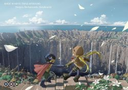 MADE IN ABYSS -  TRIO D'ARTBOOKS