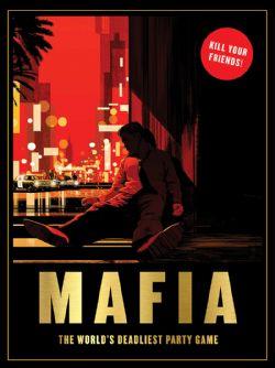 MAFIA (ENGLISH)