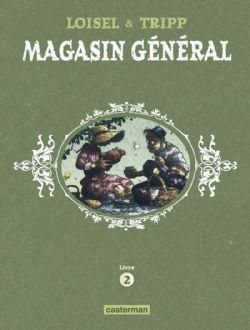 MAGASIN GENERAL -  INTÉGRAL 02