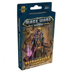 MAGE WARS ACADEMY -  NECROMANCER (ENGLISH)