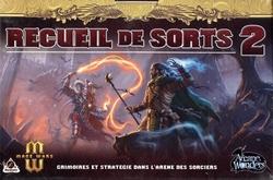 MAGE WARS -  RECUEIL DE SORTS 2