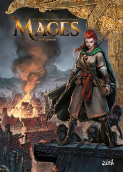 MAGES -  SHANNON 05
