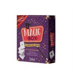 MAGIC -  MAGIC BOX, LA