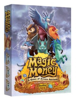 MAGIC MONEY (ENGLISH)