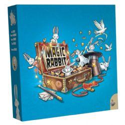 MAGIC RABBIT (FRENCH)