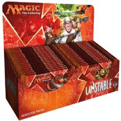 MAGIC THE GATHERING -  BOOSTER BOX (P15/B36) -  UNSTABLE