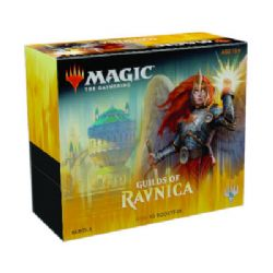MAGIC THE GATHERING -  BUNDLE (10 BOOSTERS) -  GUILDS OF RAVNICA