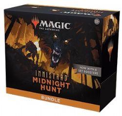 MAGIC THE GATHERING -  BUNDLE (ENGLISH) -  INNISTRAD MIDNIGHT HUNT