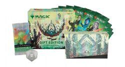 MAGIC THE GATHERING -  BUNDLE - GIFT EDITION (10 BOOSTER PACKS) -  ZENDIKAR RISING