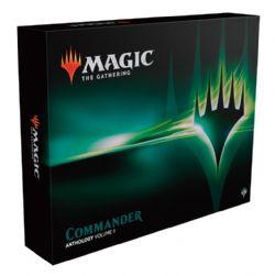 MAGIC THE GATHERING -  COMMANDER ANTHOLOGY #02 (4P100)