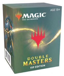 MAGIC THE GATHERING -  DOUBLE MASTERS - VIP EDITION (ENGLISH) (P35/B4)