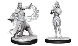 MAGIC THE GATHERING -  KILLIAN AND DINA