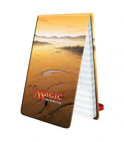 MAGIC THE GATHERING -  LIFE PAD - PLAINS (60 PAGES)