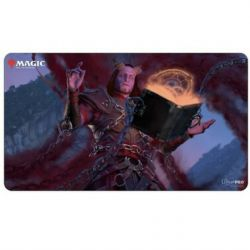 MAGIC THE GATHERING -  PLAYMAT - COMMANDER - PROSPER, TOME-BOUND -  ADVENTURES IN THE FORGOTTEN REALMS