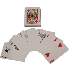 MAGIC TRICKS ACCESSORIES -  DOUBLE FACE