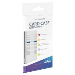 MAGNETIC CARD CASE -  100PT -  ULTIMATE GUARD