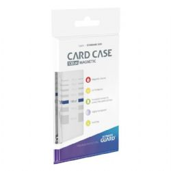 MAGNETIC CARD CASE -  130PT -  ULTIMATE GUARD