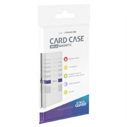 MAGNETIC CARD CASE -  180PT -  ULTIMATE GUARD