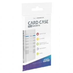MAGNETIC CARD CASE -  55PT -  ULTIMATE GUARD
