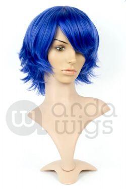 MAGNUM CLASSIC WIG - INDIGO BLUE (ADULT)