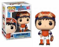 MAJOR LEAGUE -  POP! VINYL FIGURE OF JAKE TAYLOR (4 INCH) 887