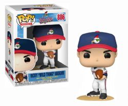 MAJOR LEAGUE -  POP! VINYL FIGURE OF RICKY