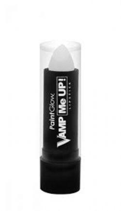 MAKE UP -  LIPSTICK - WHITE