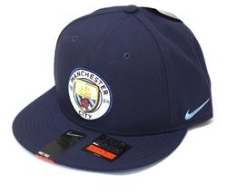 MANCHESTER CITY FC -  ADJUSTABLE HAT