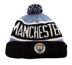 MANCHESTER CITY FOOTBALL CLUB -
